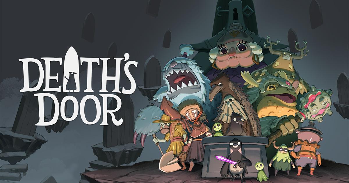 playdeathsdoor.com